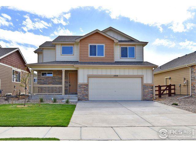 6443 Black Hills Ave, Loveland, CO 80538 - #: 912718