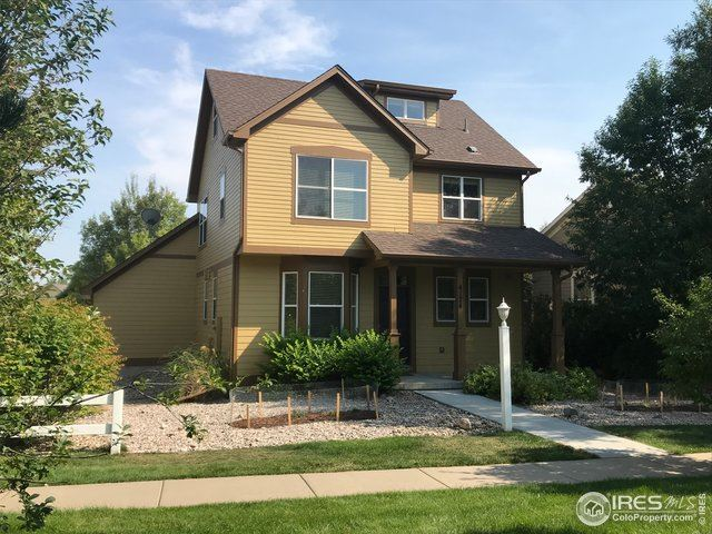 4174 Plum Creek Dr, Loveland, CO 80538 - #: 921718