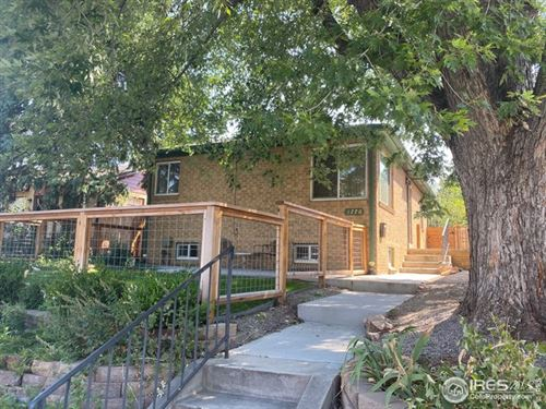 Photo of 3776 Osceola St, Denver, CO 80212 (MLS # 921719)