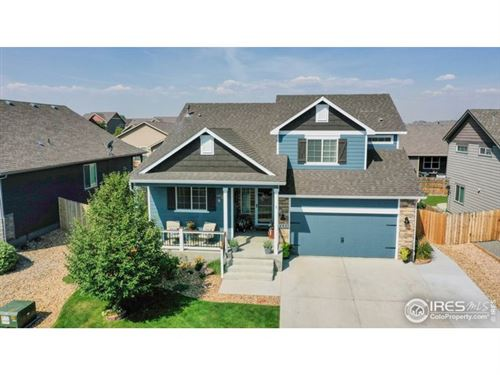 Photo of 482 Territory Ln, Johnstown, CO 80534 (MLS # 921720)