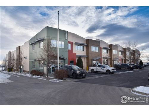 Photo of 2234 117th Ave, Greeley, CO 80634 (MLS # 932720)