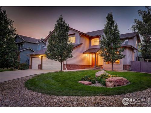 Tiny photo for 5947 Wellington Rd, Boulder, CO 80301 (MLS # 950720)