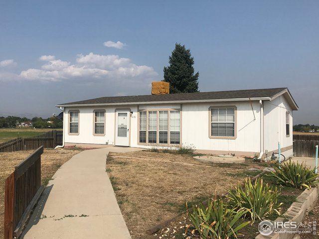 1131 W County Road 16, Loveland, CO 80537 - #: 924720