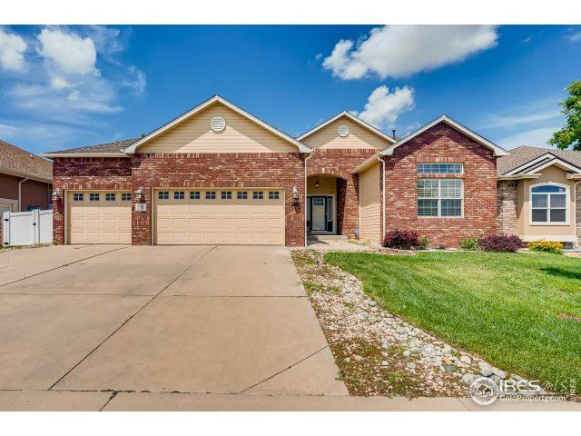 519 58th Ave, Greeley, CO 80634 - #: 944720