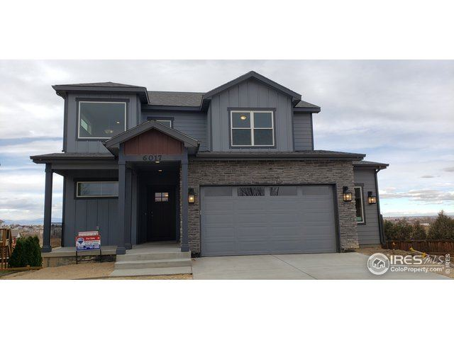 Photo for 6017 W 13th St Rd, Greeley, CO 80634 (MLS # 949720)