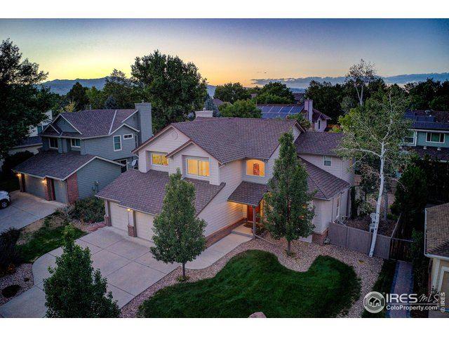 Photo for 5947 Wellington Rd, Boulder, CO 80301 (MLS # 950720)