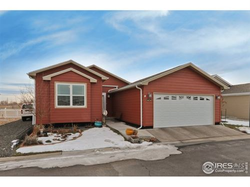 Photo of 6115 Laural Grn, Frederick, CO 80530 (MLS # 900721)