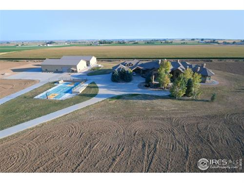 Photo of 5454 County Road 38, Platteville, CO 80651 (MLS # 950721)