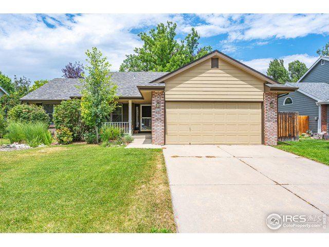 2636 Appleton Ct, Fort Collins, CO 80525 - #: 946721