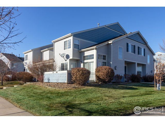 1419 Red Mountain Dr 65, Longmont, CO 80504 - #: 929722