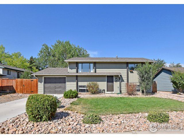 833 Gallup Rd, Fort Collins, CO 80521 - #: 922723