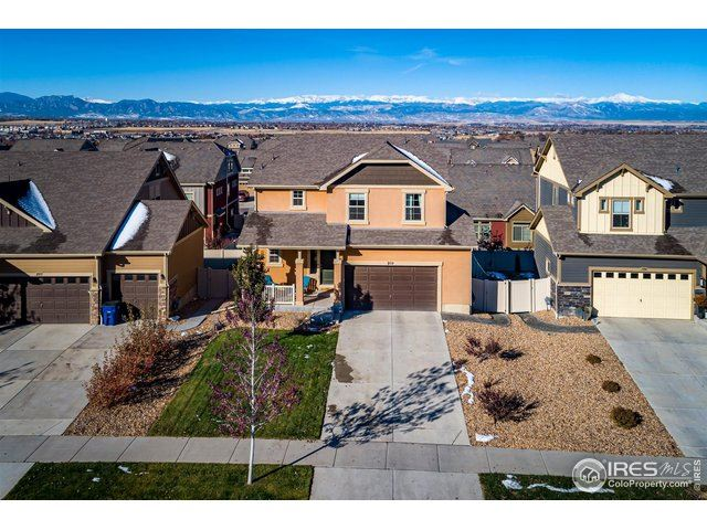 208 Painted Horse Way, Erie, CO 80516 - #: 927723