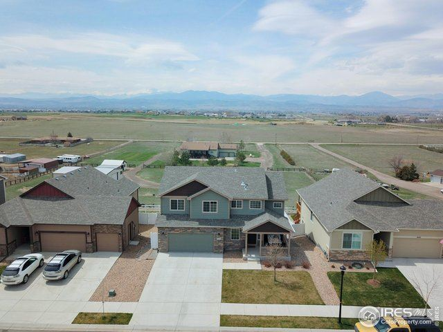 3433 Curlew Dr, Berthoud, CO 80513 - #: 938723