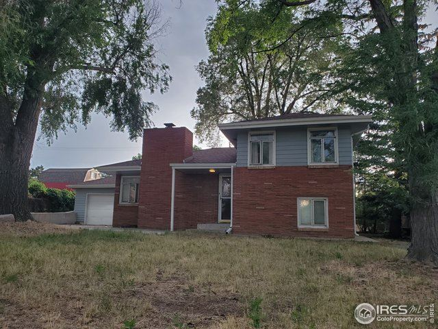1117 47th Ave, Greeley, CO 80634 - #: 943723