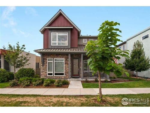 Photo of 1542 White Violet Way, Louisville, CO 80027 (MLS # 919725)