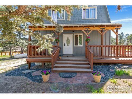Tiny photo for 674 Mountain Meadows Rd, Boulder, CO 80302 (MLS # 942725)