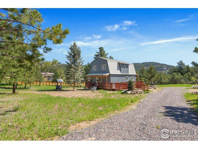 Photo for 674 Mountain Meadows Rd, Boulder, CO 80302 (MLS # 942725)