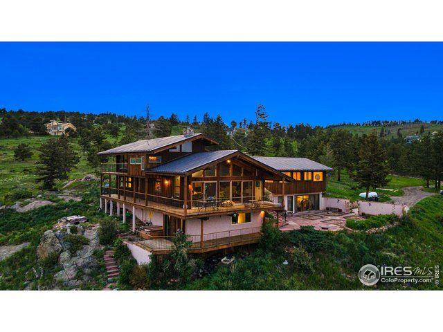 393 Dixon Rd, Boulder, CO 80302 - #: 944725