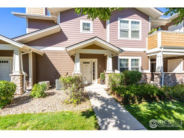 2420 Owens Ave 101, Fort Collins, CO 80528 - #: 951725