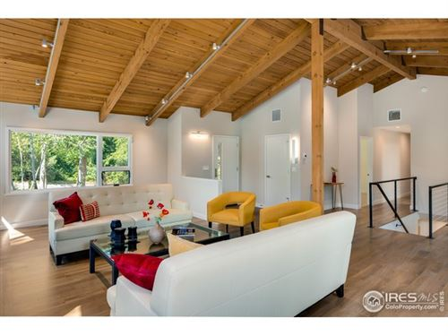 Tiny photo for 800 Willowbrook Rd, Boulder, CO 80302 (MLS # 901726)