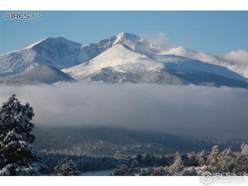 Photo of 1565 Colorado Hwy 66 #32, Estes Park, CO 80517 (MLS # 932726)