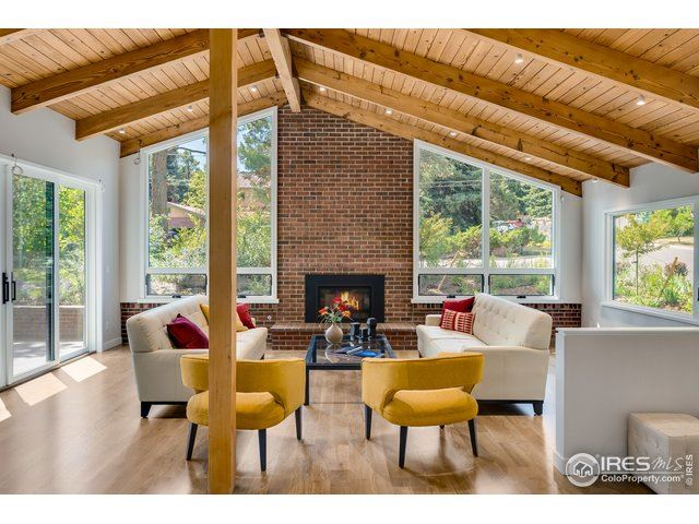 Photo for 800 Willowbrook Rd, Boulder, CO 80302 (MLS # 901726)