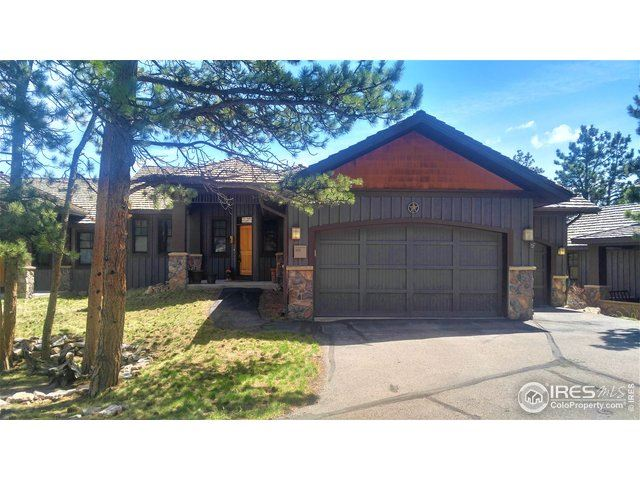 332 Juniper Ct, Red Feather Lakes, CO 80545 - #: 940726