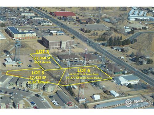 Photo of (No Address), Greeley, CO 80634 (MLS # 935727)