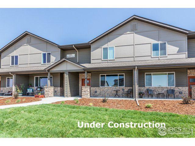 2814 Barnstormer St 3, Fort Collins, CO 80524 - #: 946727
