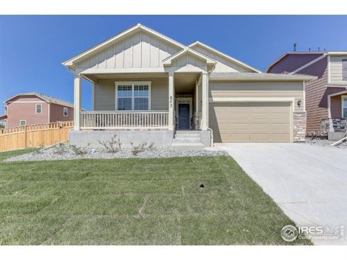 Photo of 7115 Caleb Ave, Frederick, CO 80530 (MLS # 902728)