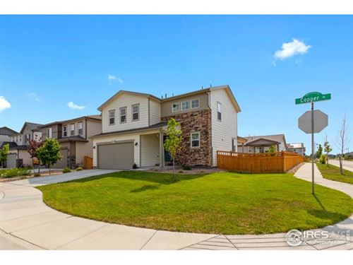 Photo of 6407 Copper Dr, Frederick, CO 80516 (MLS # 944728)