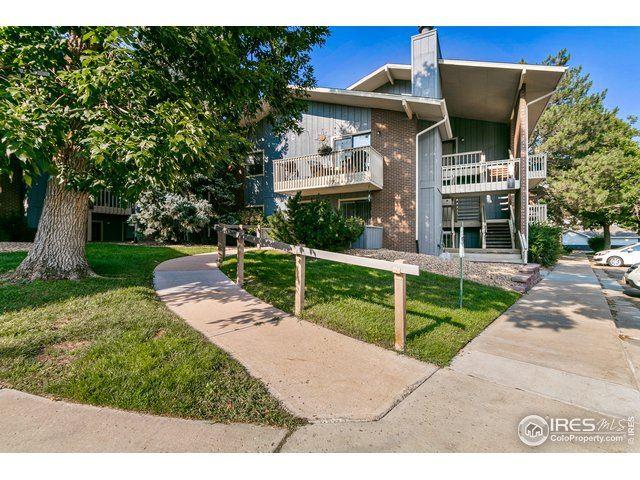 Photo for 2800 Kalmia Ave C-216, Boulder, CO 80301 (MLS # 950728)