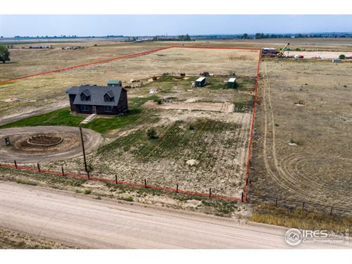 Photo of 16771 County Road 33, Platteville, CO 80651 (MLS # 922729)