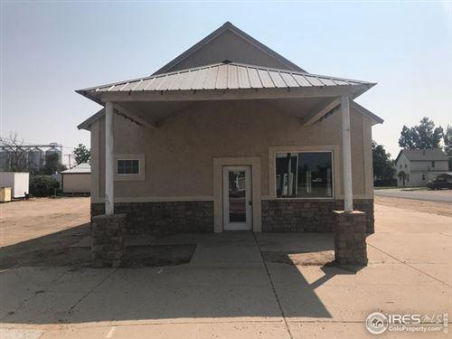 Photo of 627 Main St, Platteville, CO 80651 (MLS # 948729)