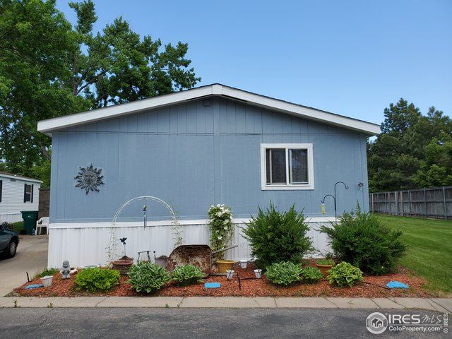 2211 W Mulberry St 220, Fort Collins, CO 80521 - #: 4729