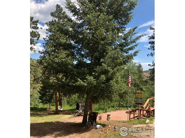 122 Blackburn Mountain Dr, Livermore, CO 80536 - #: 908729