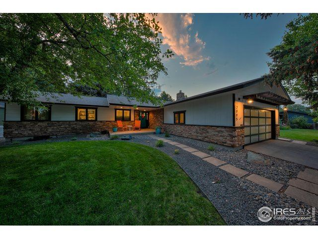 2005 Stover St, Fort Collins, CO 80525 - #: 945729