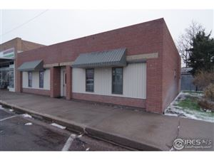 Photo of 121 W 2nd St, Julesburg, CO 80737 (MLS # 837730)