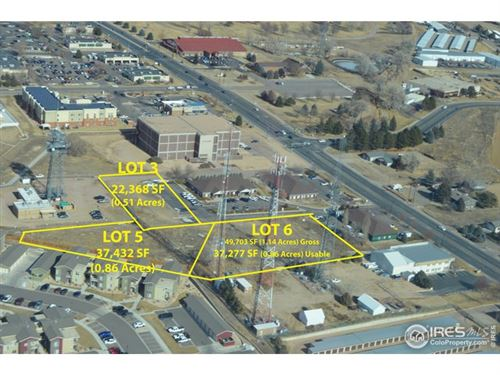 Photo of (No Address), Greeley, CO 80634 (MLS # 935730)