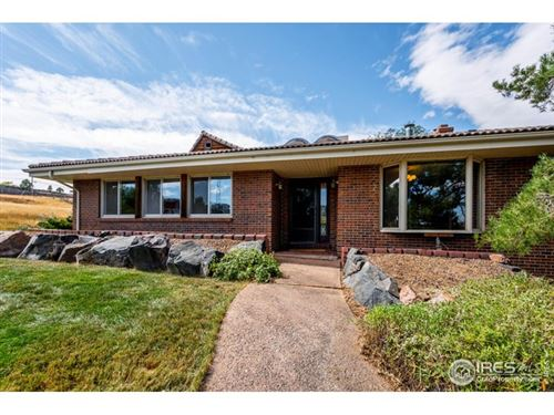 Photo of 8625 Youngfield St, Arvada, CO 80005 (MLS # 952730)
