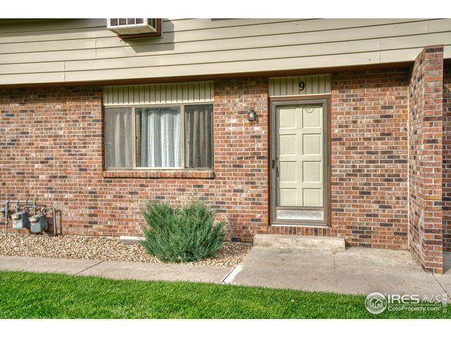 2701 W 19th St Dr 9, Greeley, CO 80634 - #: 924730
