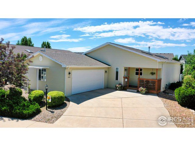 4459 Quest Dr, Fort Collins, CO 80524 - MLS#: 876731