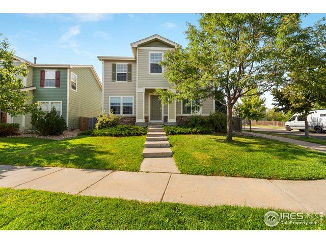 815 Benson Lane, Fort Collins, CO 80525 - #: 893731