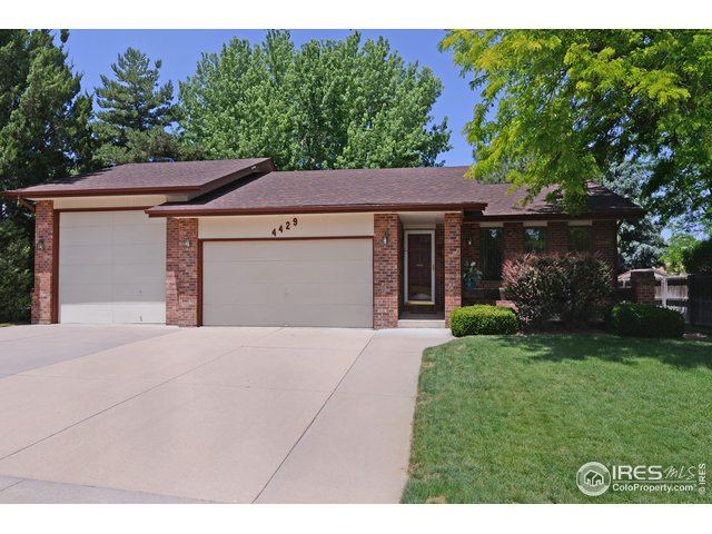 4429 W 16th St Rd, Greeley, CO 80634 - #: 915731