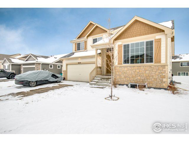 8620 15th St Rd, Greeley, CO 80634 - #: 933731
