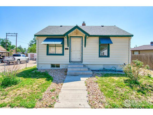 1224 4th Ave, Greeley, CO 80631 - #: 945731