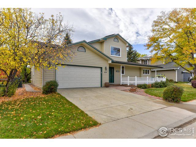 624 W Hickory Ct, Louisville, CO 80027 - #: 953731