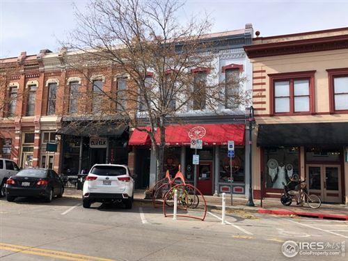 Photo of 255 Linden St 201, Fort Collins, CO 80524 (MLS # 928732)
