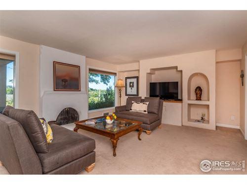 Tiny photo for 1715 Sunset Blvd, Boulder, CO 80304 (MLS # 952732)