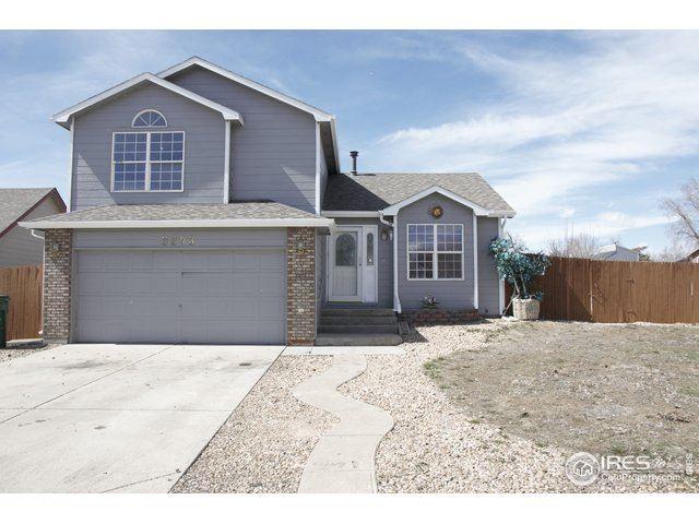 3203 Cramer Ave, Evans, CO 80620 - #: 907732
